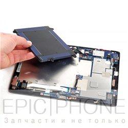 Замена аккумулятора на планшете Lexand A711 3G