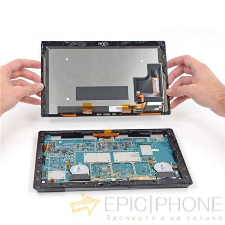 Замена дисплея на планшете MegaFon Login 3 MFLogin3T