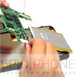 Замена аккумулятора на планшете MegaFon Login 4 LTE