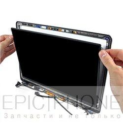 Замена дисплея на планшете Supra M727G