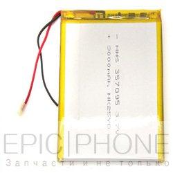 Аккумулятор(батарея) для teXet TM-7866 3G (357095)