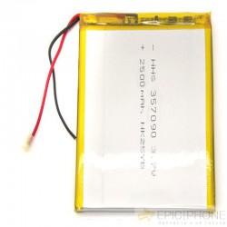 Аккумулятор(батарея) для Bliss Pad R7014 (357090)