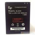 Аккумулятор(батарея) для Fly IQ4514 Quad EVO Tech 4 (BL3819)