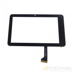 Тачскрин(сенсор) для Freelander PD10 3G Черный