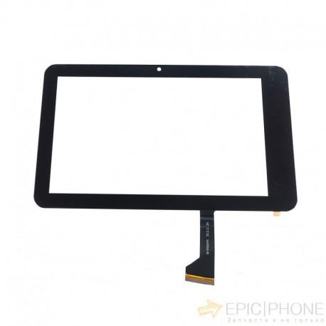 Тачскрин(сенсор) для Freelander PD10 3G Черный 04-0700-061 V2