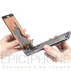 Замена тачскрина(сенсора) на планшете Freelander PD10 3GS
