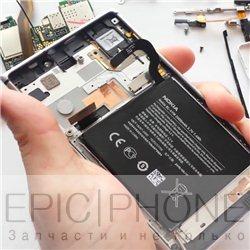 Замена аккумулятора на телефоне Nokia Lumia 925
