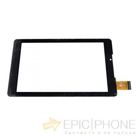 Тачскрин(сенсор) для Prestigio MultiPad PMT3797 3G Черный