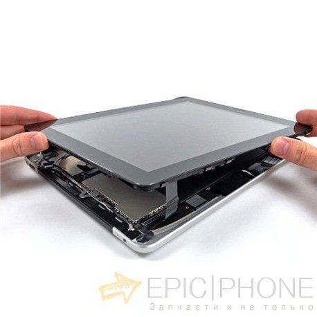 Замена тачскрина(сенсора) на планшете TurboPad 723