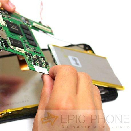 Замена аккумулятора на планшете Prestigio MultiPad PMT3047 3G