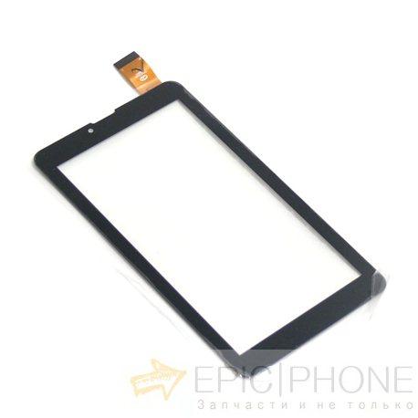 Тачскрин(сенсор) для Prestigio MultiPad PMT3057 3G Черный