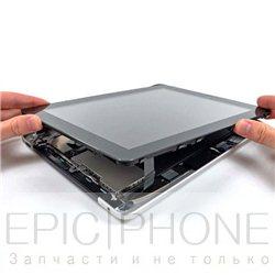 Замена тачскрина(сенсора) на планшете teXet TM-7049 NaviPad