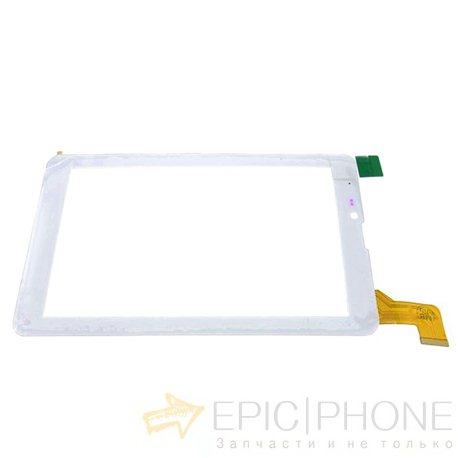 Тачскрин(сенсор) для Билайн Таб Про 4G Белый
