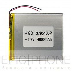 Аккумулятор(батарея) для Irbis TZ87 (3795105p)