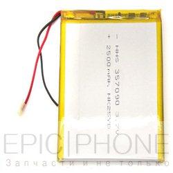 Аккумулятор(батарея) для Oysters T72X 3G (3570100)