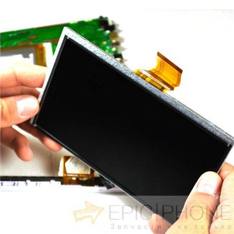 Замена дисплея на планшете Oysters T72X 3G