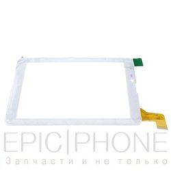 Тачскрин(сенсор) для Билайн Таб Про 3G Белый