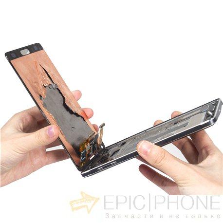 Замена тачскрина(сенсора) на планшете Билайн Таб Про 3G