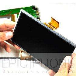 Замена дисплея на планшете Irbis TX27