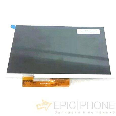 Дисплей LCD(матрица) Irbis TZ707