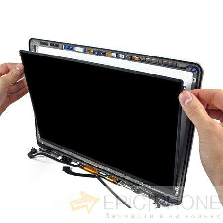 Замена дисплея на планшете Irbis TZ707