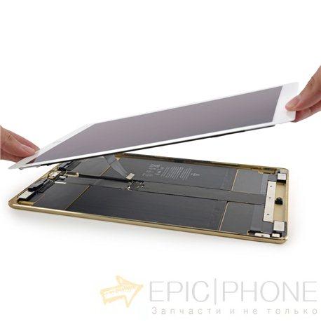 Замена тачскрина(сенсора) на планшете Digma Optima 7200T 3G TT7042MG
