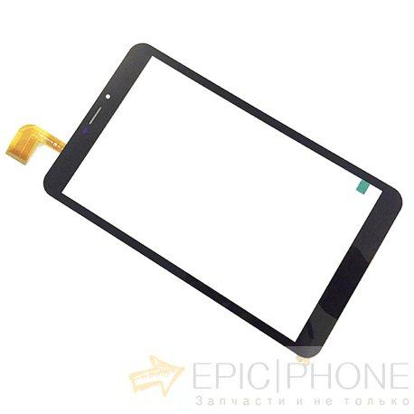 Тачскрин(сенсор) для Explay Imperium 8 3G Черный