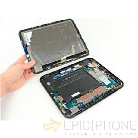Замена тачскрина(сенсора) на планшете Irbis TZ730
