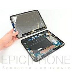 Замена тачскрина(сенсора) на планшете Irbis TZ738