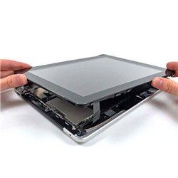 Замена тачскрина(сенсора) на планшете Irbis TZ56