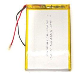 Аккумулятор(батарея) для Lexand SC7 Pro HD (357095)