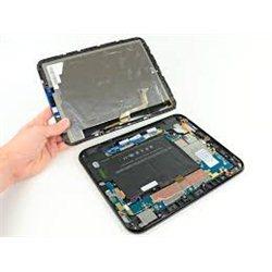 Замена тачскрина(сенсора) на планшете Irbis TZ732