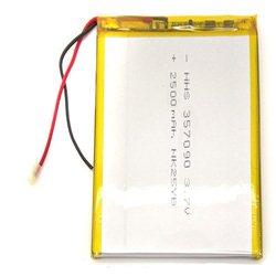Аккумулятор(батарея) для Oysters T74D 3G (357090)
