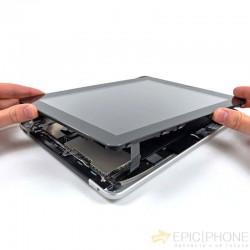 Замена тачскрина(сенсора) на планшете CROWN B705