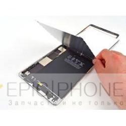Замена дисплея на планшете CROWN B705