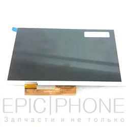 Дисплей LCD(матрица) Irbis TZ43