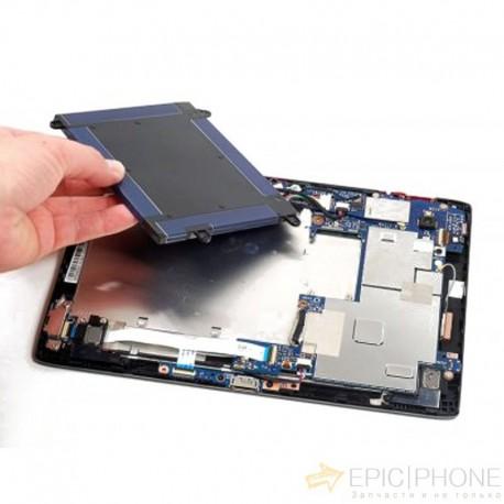 Замена аккумулятора на планшете Irbis TZ70