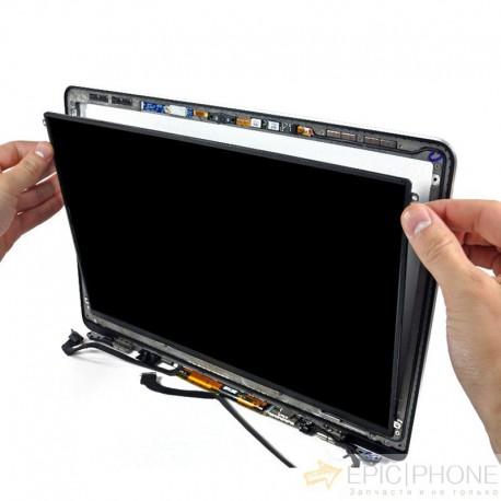 Замена дисплея на планшете Irbis TZ70