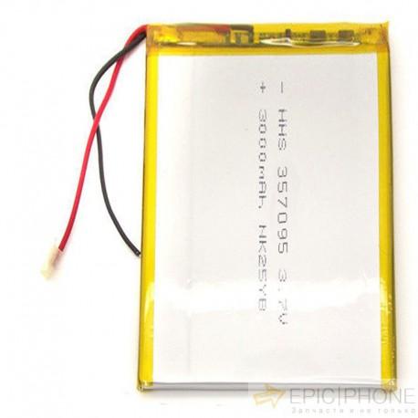 Аккумулятор(батарея) для Oysters T72HM 3G (357095)