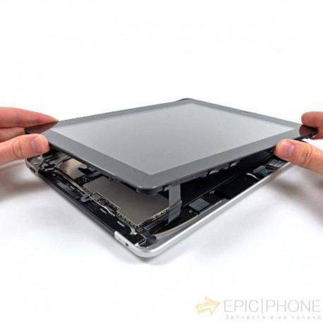 Замена тачскрина(сенсора) на планшете CROWN B751