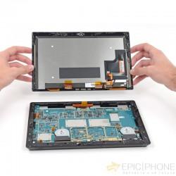 Замена тачскрина(сенсора) на планшете Prestigio MultiPad PMP3007C