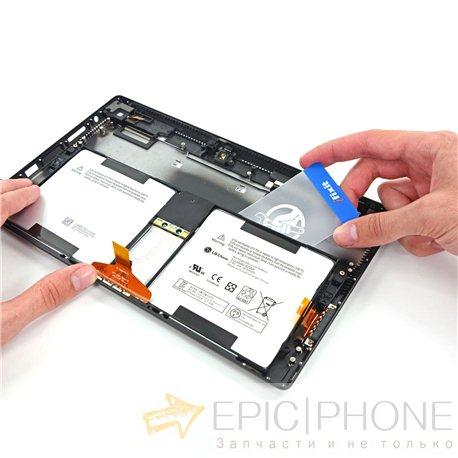 Замена аккумулятора на планшете Samsung Galaxy Tab 10.1 P7500 / P7510