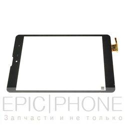 Тачскрин(сенсор) для teXet TM-7857 3G NaviPad Черный