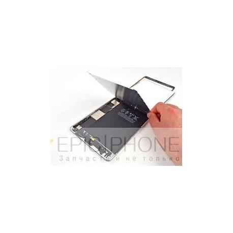 Замена дисплея на планшете CROWN B764