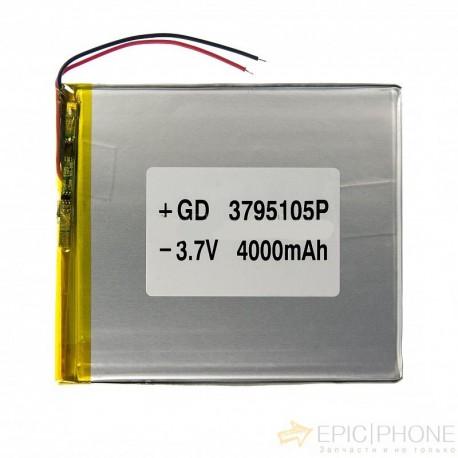Аккумулятор(батарея) для ZTE e-Learning PAD E8Q (3795105p)
