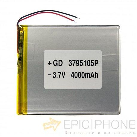 Аккумулятор(батарея) для Irbis TX90 (3795105p)