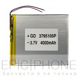 Аккумулятор(батарея) для Irbis TZ82 (3795105p)