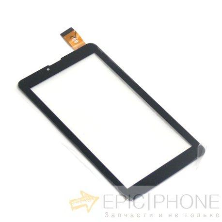 Тачскрин(сенсор) для Prestigio MultiPad PMT3087 3G Черный