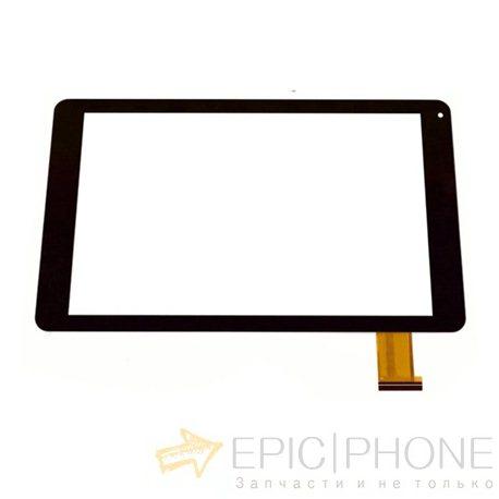 Тачскрин(сенсор) для Prestigio MultiPad PMT5001 3G Черный