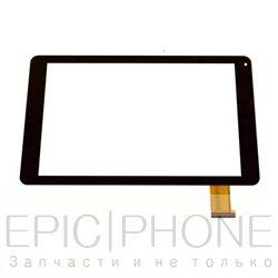 Тачскрин(сенсор) для Prestigio MultiPad PMT5021 3G Muze Черный
